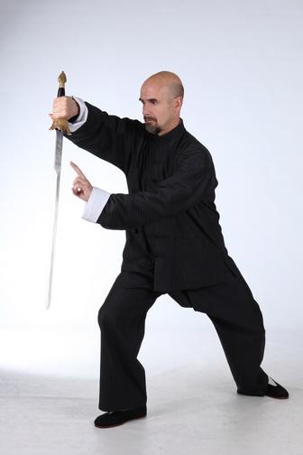 Naser Ataee - Sword